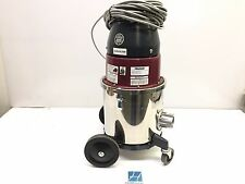 Minuteman AC80704-06 CRV Critical Environment ULPA Dry Canister Vacuum