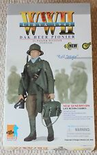 """Dragon Action Figure tedesco ROLF AFRIKA KORP 1/6 12"""" in scatola ha fatto Cyber HOT Toy"""