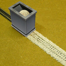 N EASY & PERFECT BALLAST SPREADER FREE SHIPPING!