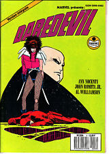 DAREDEVIL    N°  3      EDITIONS   SEMIC FRANCE