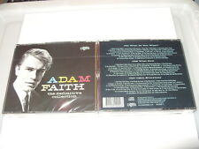 ADAM FAITH THE DEFINITIVE COLLECTION 3 cd 90 TRACKS-READERS DIGEST-2011-NEW!!