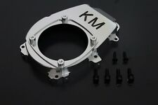 Alloy crank case cover motor engine cover for baja HPI KM Rovan Zenoha Engine
