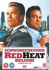 Red Heat [DVD][Region 2]