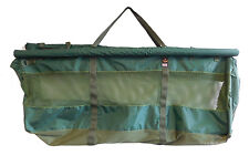 Cotswold Aquarius Green Aquarius Floatation Fishing Carp Weigh Sling NEW