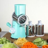 Rebanador Cortador de verduras manual Accesorios de cocina Rebanador mandoli F1