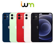 Apple iPhone 12 64GB / 128GB / 256GB - Unlocked/ Verizon/ AT&T/ T-Mobile