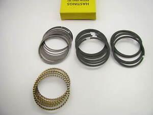 Hastings 2M5364030 4-Cylinder Piston Ring Set