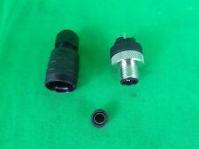 Lumberg RXC5/7 Connector Plug