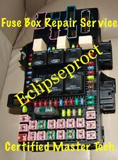 2003-2006 Ford Expedition/Navigator Fuse Box Repair Service
