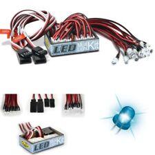 Carson RC luz LED set para Tamiya-wedico Truck set con demo  flash Light
