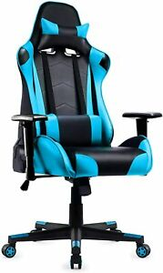 Racing Silla Gamer, IntimaTe WM Heart Silla Gaming de Ergonómica