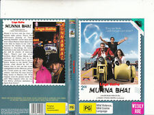 Lage Raho Munna Bhai-2006-Sanjay Dutt-India Movie-DVD