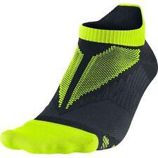 Nike Dri Fit Elite Lightweight No Show Tab Running Socks  Men's Women's  Medium
