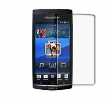 3X Clear Screen Protector For Sony Ericsson X12 / Xperia Arc S / LT15i / LT18i