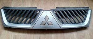 For Mitsubishi Outlander XLS XL Grille Front Grill OEM Used 2006 2007 2008 2009