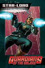 Star Lord Annihilation Conquest Marvel Comics