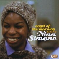 NINA SIMONE Angel Of The Morning The Best of 2CD BRAND NEW Camden Deluxe