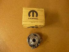 Radnabe/Radlager original MOPAR 05154214AB Chrysler Voyager RT 2008-2011