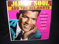 Jimmy Soul and the Beaumonts With Charlie Francis M 125, Sealed