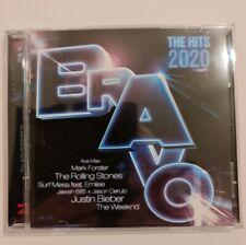 CD - Bravo - The Hits 2020 - 2 CD´s - Sampler - neuwertig ohne OVP