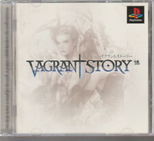 [FROM JAPAN][PS] Vagrant Story / Square [Japanese]