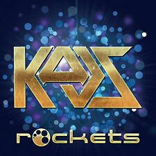 ROCKETS - KAOS - CD SIGILLATO 2014