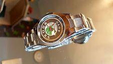 Uhr Skoda Armbanduhr clock watch Citigo Superb Octavia Fabia Kodiaq Yeti Karoq