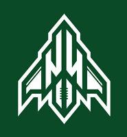 New York Jets concept logo shirt Le'Veon Bell Sam Darnold Jamal Adams Williams