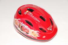 Kinder Fahrradhelm Cars verstellbar Fahrrad Helm Disney Jungen