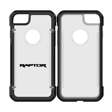 Ford F-150 Raptor iPhone 7 iPhone 8 TPU Shockproof Clear Cell Phone Ca