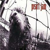 Pearl Jam - Vs - CD ALBUM