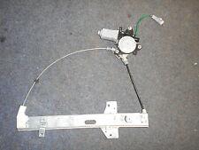 Electric Window Lever Rear Left SUZUKI BALENO EG yr. bj.95-02 83560-60g00