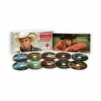 Garth Brooks: The Ultimate Collection by Garth Brooks (CD, 2016, 10 Discs,...