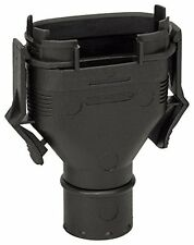 Bosch Pro Adapter für Staubbeutel für Exzenter Schwing Multischleife Werkzeug