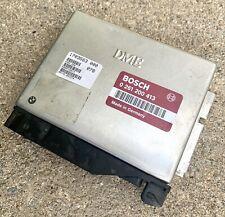 BMW E36 325i E34 525i M50 Bosch ECU DME Computer 413 Red Label 1703563 OEM