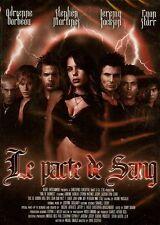LE PACTE DE SANG / ADRIENNE BARBEAU /*/ DVD HORREUR NEUF/CELLO