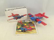 Lego Legoland - 609 Aeroplane