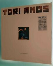 Tori Amos Little Earthquakes Lp Vinile Ristampa