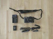 Nikon COOLPIX S1 10.1MP Digitalkamera mit Nikkor 10-30 VR Objektiv