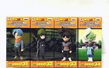 Dragon Ball Super World Collectable Figure WCF Vol.6 Trunks Goku Black Mai Zamas