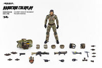 JoyToy 1//18 Paladin Hero /& Special Operations Group member Action Figure InStock