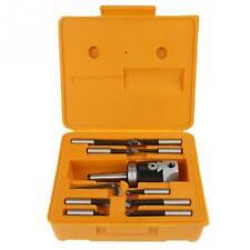 1 Set Milling Machine Accessories Tools MT2 -M10 F1 -12 50mm Boring Head
