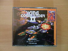 (PC) - Wing Commander II-Vengeance of the Kilrathi-Deluxe Edition