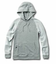 Fourstar Pirate Diesel Men's Grey Pullover Hoody - Large (Factory Second)