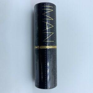 IMAN Luxury Moisturizing Lipstick Baby Doll 599  .13 oz Paraben Free