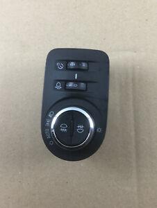 Lichtschalter Scheinwerferhöhenverstellung Opel Corsa D 13310333