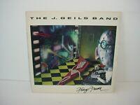 The J. Geils Band Freeze Frame Lp Album Vinyl Record 33