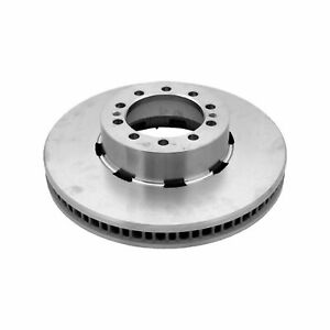 Genuine Febi 10 Stud Front Vented Brake Discs - 29173