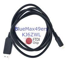 FTDI USB Programming Cable Kenwood TM-V7 TM-V7A TM-V7E PG-4S V7 version