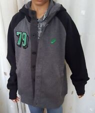 Nike Boy Cotton Blend Hoodies (2-16 Years) for Boys